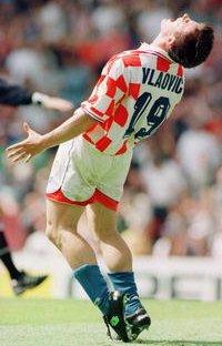 Goran Vlaovic Croacia