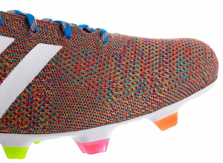 Adidas De Tela Futbol