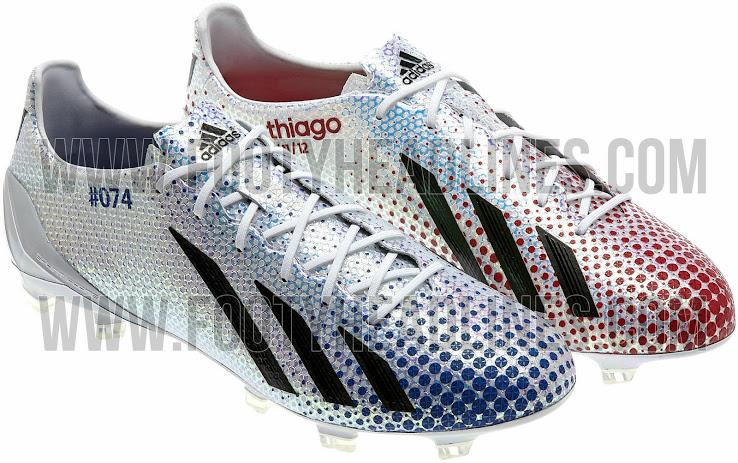 Nike prepara unas botas especiales por los 370 goles de Messi