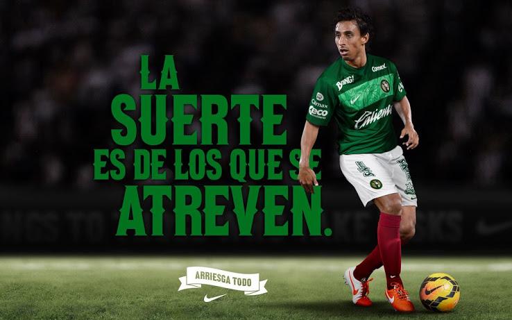 Camiseta verde del Tijuana
