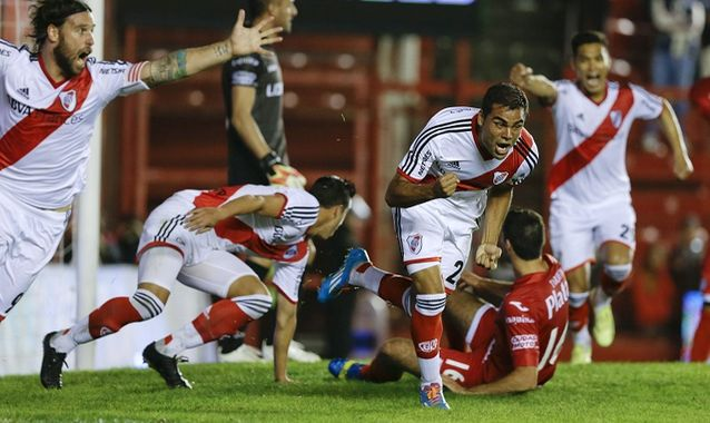 River Plate Campeón