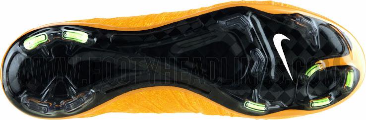 Las nuevas botas Nike Mercurial Superfly 2014-2015 de Ibrahimovic