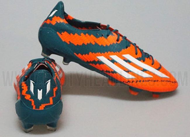 Zapatillas De Futbol Adidas 2015 De Messi