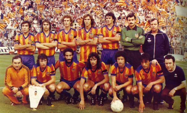 Ricardo Arias / Valencia Club de Fútbol