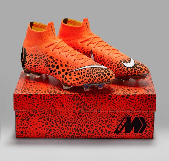425a3d2cb5897 Nike ha creado unas zapatillas para debutar con Cristiano Ronaldo