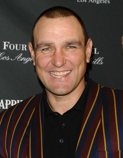 Vinnie Jones/ LaInformacion.com/ GettyImages