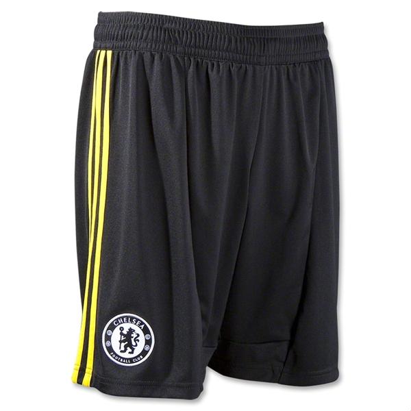 Pantalón tercera equipación Chelsea 2012-2013