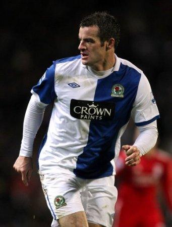 Ryan Nelsen, Blackburn Rovers, MLS