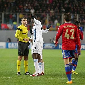 Yaya Touré denuncia Racismo