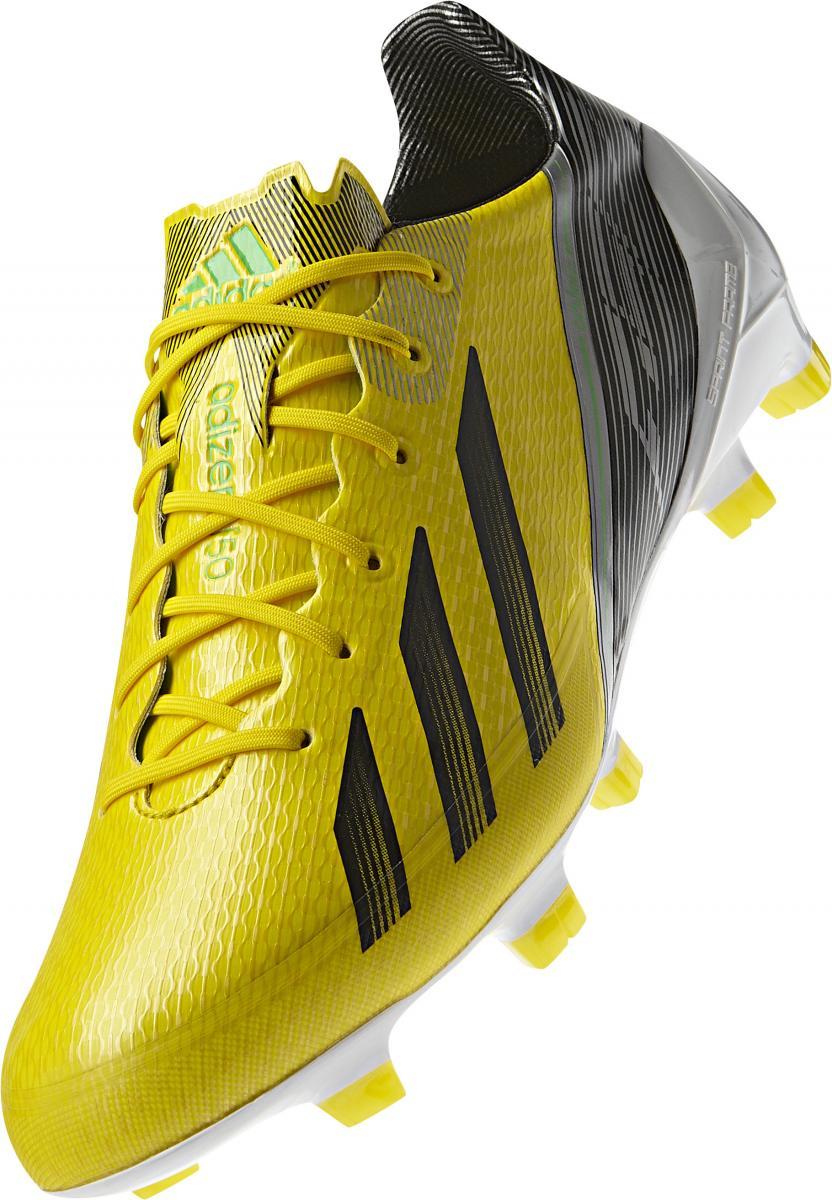 Nuevas botas de Lionel Messi 2012 2013: adizero F50