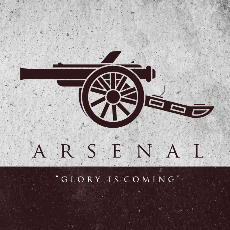 Arsenal GOT TAGS: