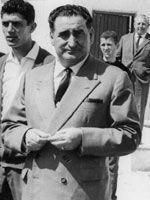 Benito Villamarin