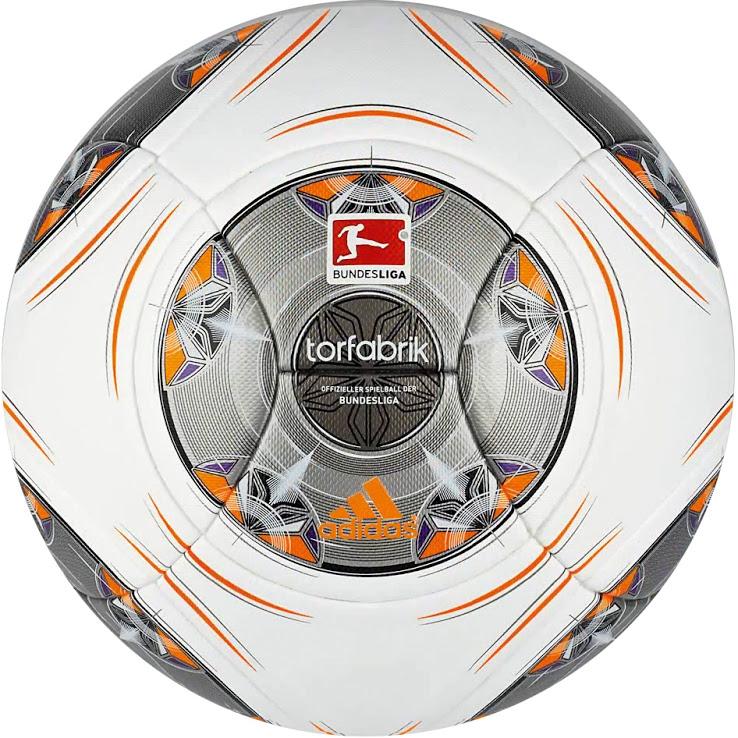 Balón oficial Bundesliga 2013-2014