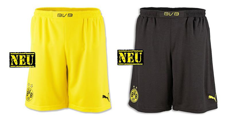 Pantalones Borussia Dortmund 2013 2014
