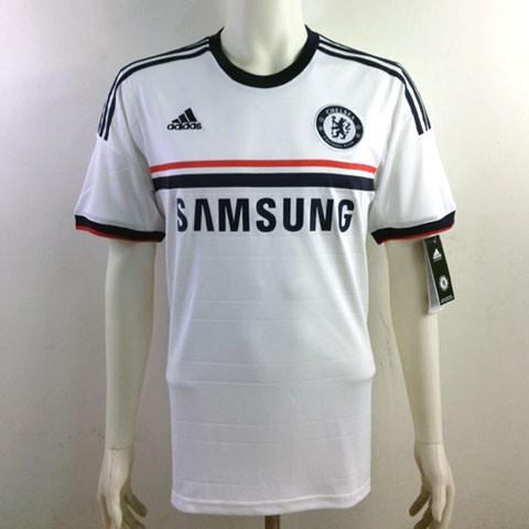 Camiseta suplente Chelsea 2013-2014