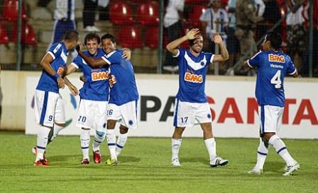 Cruzeiro-Tolima