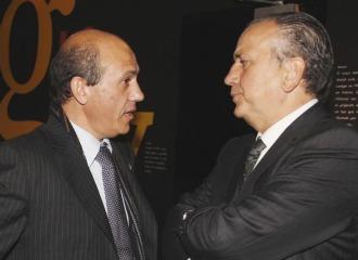 José María Del Nido/ Fernando Roig