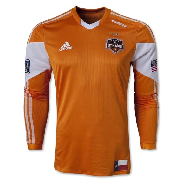 Houston Dynamo camiseta 2013