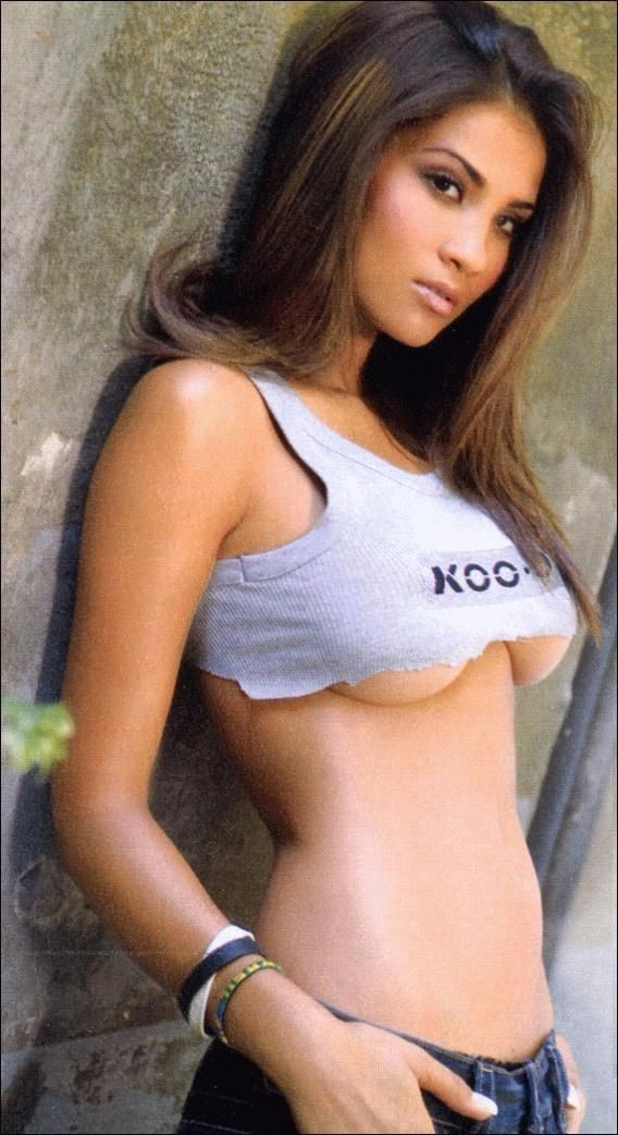 Francesca Lodo sexy