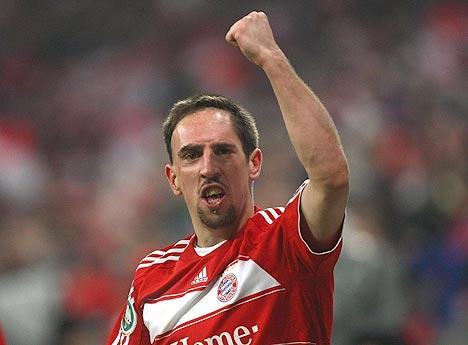 Ribery
