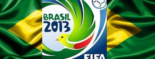 Análisis de la copa confederaciones 2013