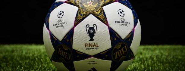 El Bal  N De La Final De La Champions League 2013 De Wembley   Futbol