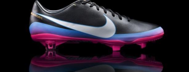 El nuevo modelo de zapatillas Nike de Cristiano Ronaldo: Jazzy New