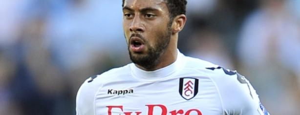 Moussa Dembele del Fulham, interesa al Real Madrid