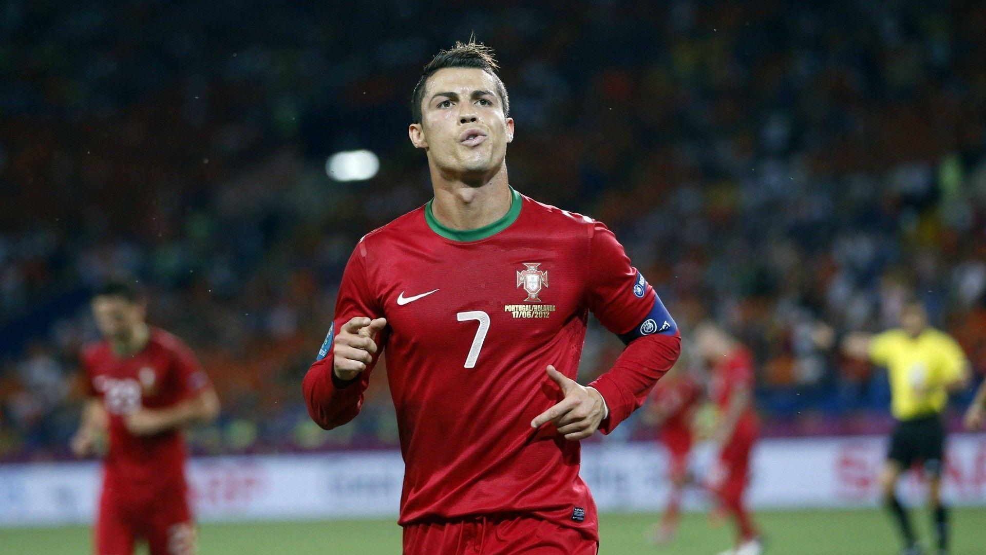 Cristiano Ausente Con Portugal Futbolprimera