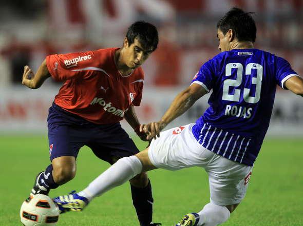 Independiente-Godoy Cruz