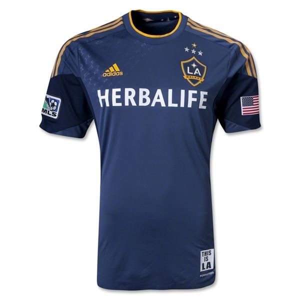Camiseta suplente Los Ángeles Galaxy 2013