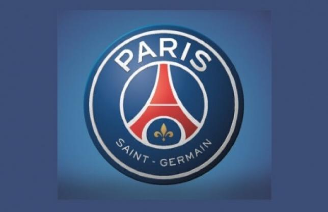 Nuevo escudo del PSG / New badge of PSG