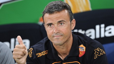 Luis Enrique/ uefa.com