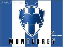CF Moterrey