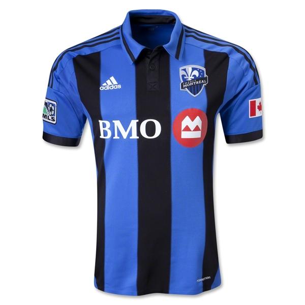 Montreal Impact camiseta 2013