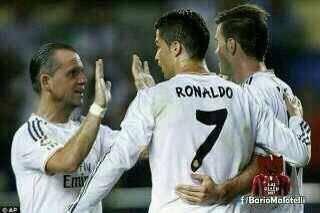 Muñiz Regalo Real Madrid