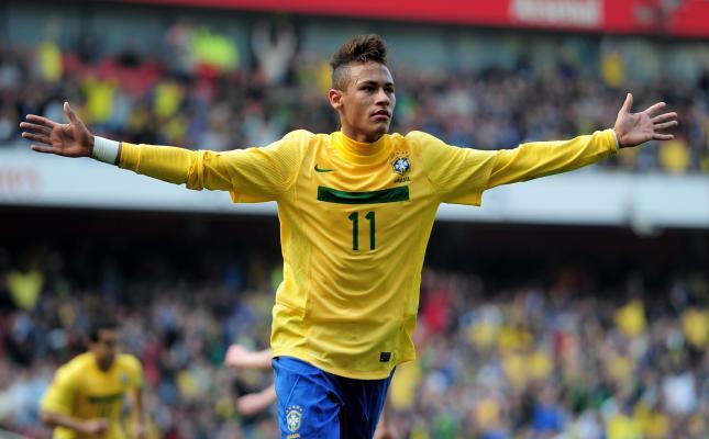 Neymar/ lainformacion.com/ Getty Images