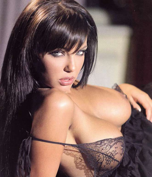 Nikoleta Lozanova sexy