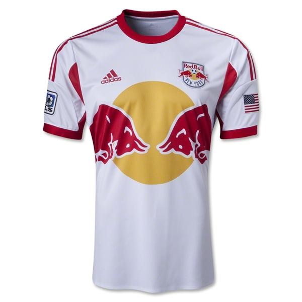 New York Red Bulls camiseta 2013