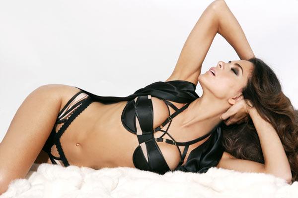 Romina Belluscio sexy