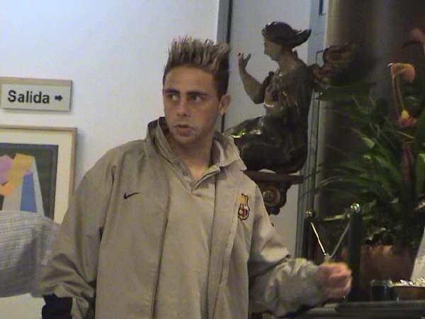 Sergio García