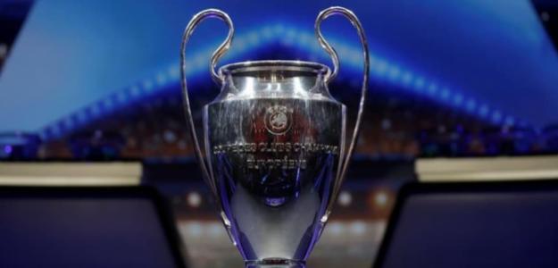 Champions / twitter