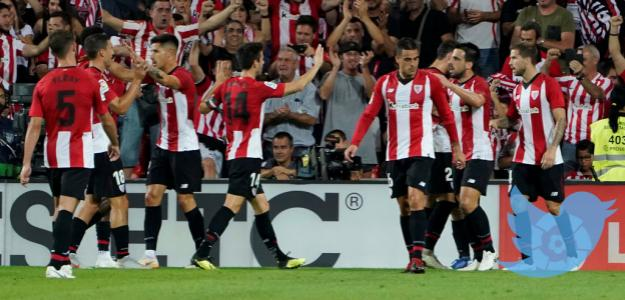 Athletic / twitter
