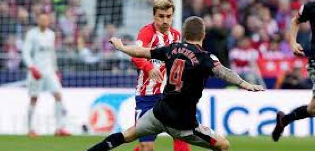 Atlético-Athletic, un clásico de Primera.