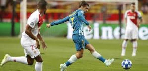 Atlético-Mónaco. Los colchoneros, a certificar su pase a octavos