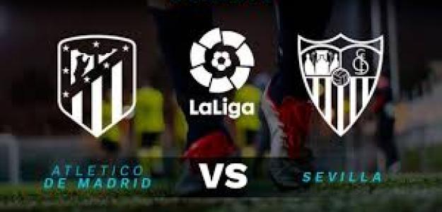 Atlético Madrid-Sevilla, un clásico descafeinado.