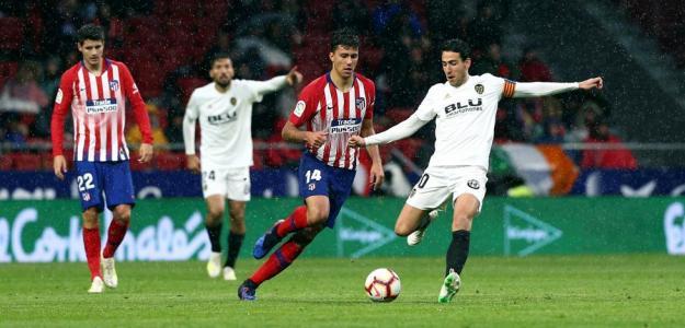 Atlético-Valencia