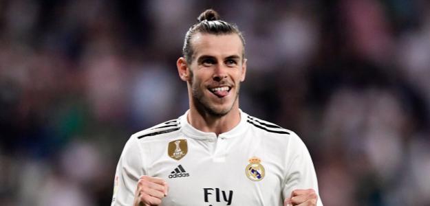 Bale / twitter