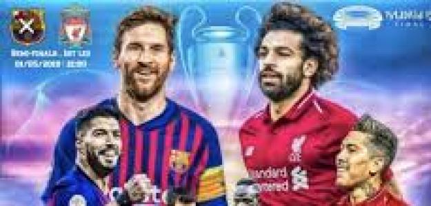 Barcelona-Liverpool, una final anticipada.