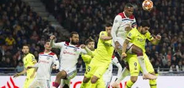 Barcelona y Lyon, a por los cuartos.